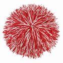 2 Color Youth Narrow Poms Pair