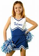 Official Cheer Uniform of Southampton Academy