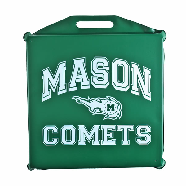 14 inch Stadium Seat Cushion