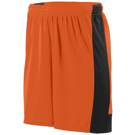 Toddler Lightning Soccer Shorts